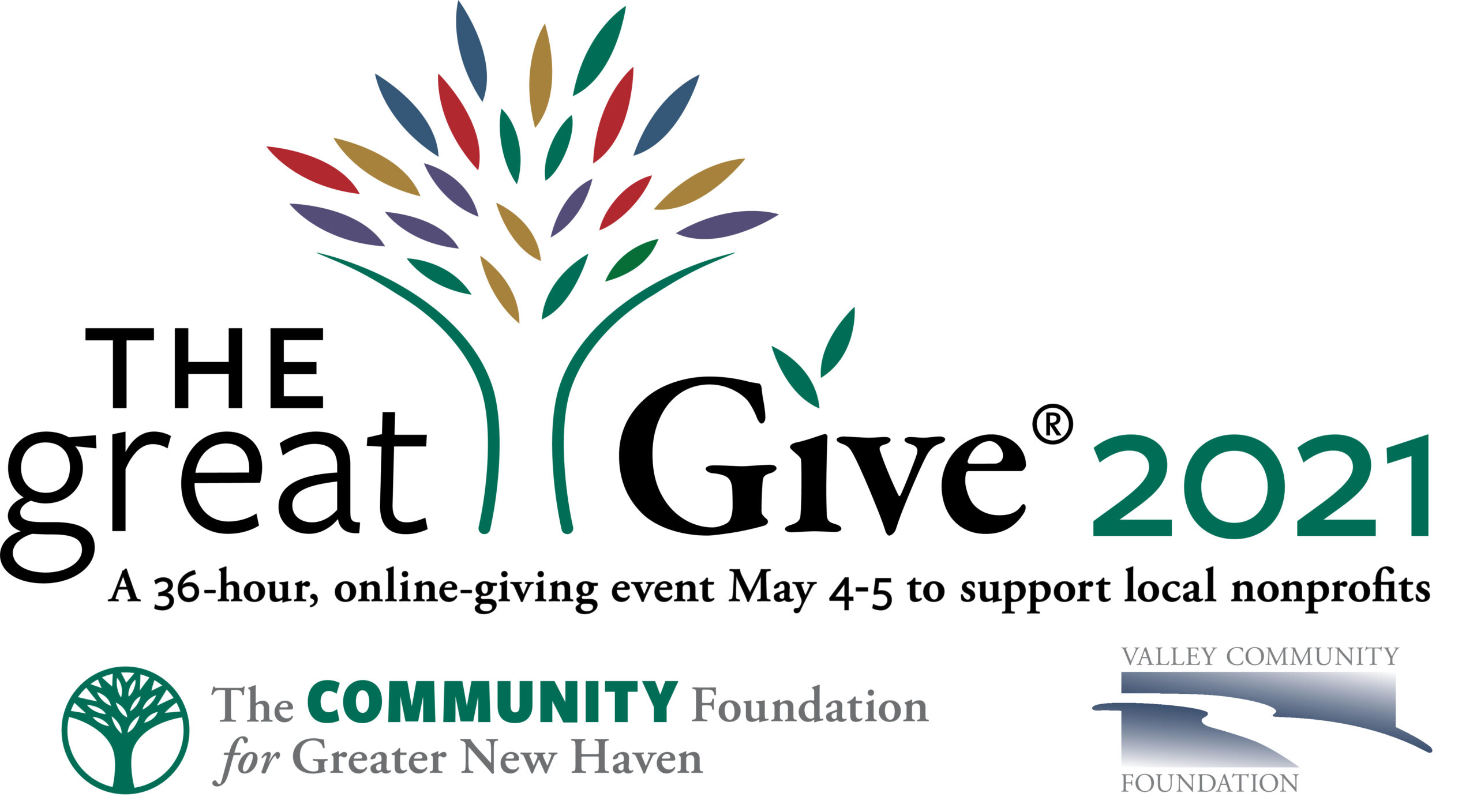 The Great Give 2021 May 4-5