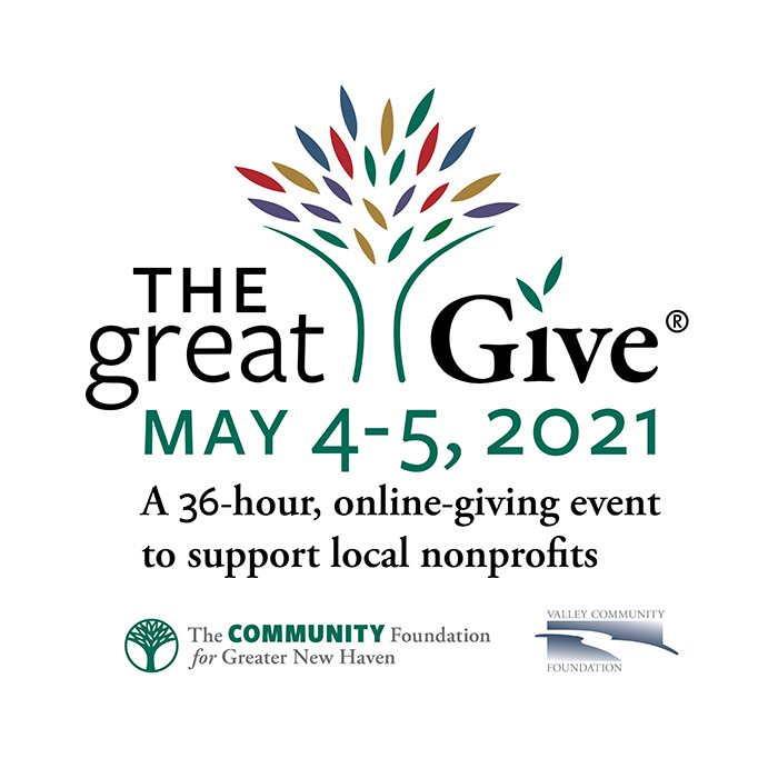 The great Give 2021 - May 4-5